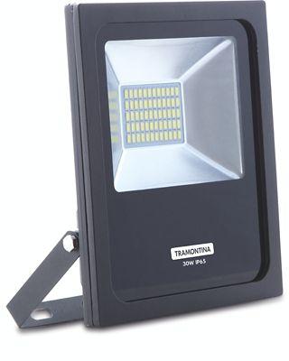 Refletor de LED 30W 6500K Branco