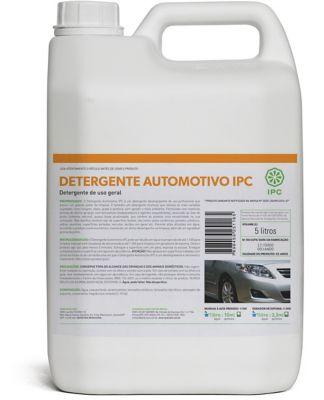 Detergente Automotivo 5l