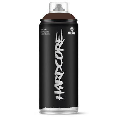 Tinta Spray MTN HC2 RV-35 400ml Marrom Chocolate