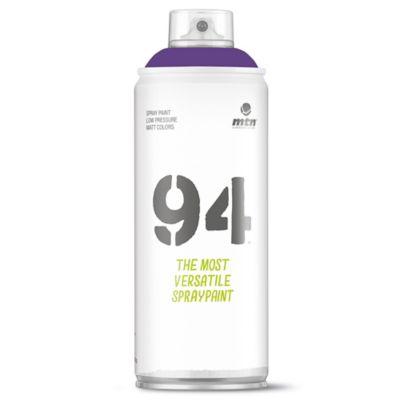 Tinta Spray MTN 94 RV-274 400ml Violeta Reverendo