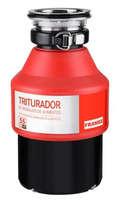 Triturador 1/2HP 220V