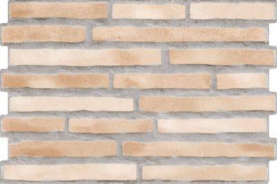 Revestimento Segovia Tijolo Cotto 34x50cm Caixa 2,38m² Marmorizado