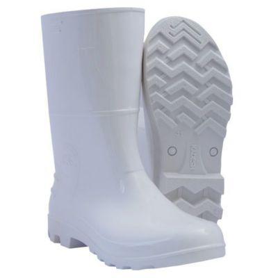 BOTA PVC SAFETY BOOTS C. MED. 28 CF  N42