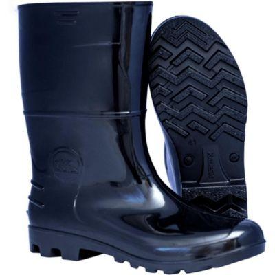 BOTA PVC SAFETY BOOTS C. MED. 28 CF  N40