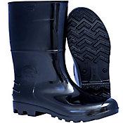 BOTA PVC SAFETY BOOTS C. MED. 28 CF  N43