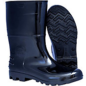BOTA PVC SAFETY BOOTS C. MED. 28 CF  N44