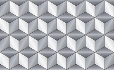 Revestimento Vision Branco 34x60