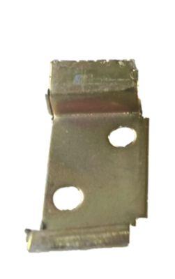 Suporte Trilho Din Metal Para 1 Disjuntor