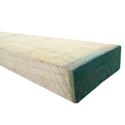 Viga Aparelhada Pinus Autoclavado Seco Estufa