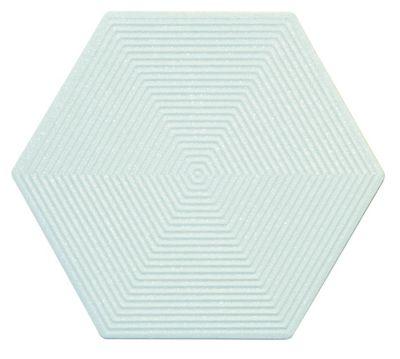 Revestimento Love Hexa SBL Brilhante Retificado 17,4x17,4cm Verde