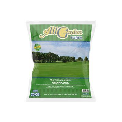 Substrato para Gramado All Garden 20,0Kg