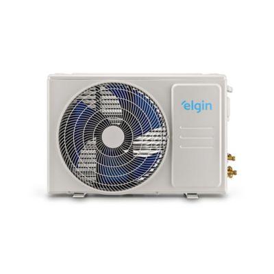 Condensadora Split Eco Inverter 9.000 Btus, Quente e Frio, 220V, Unidade Externa