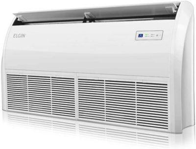 Evaporadora Piso Teto Eco 30.000 Btus, Frio, 220V, Unidade Interna