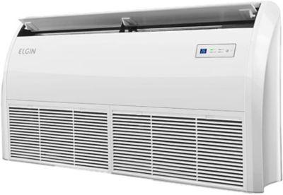 Evaporadora Piso Teto Eco 36.000 Btus, Frio, 220V, Unidade Interna
