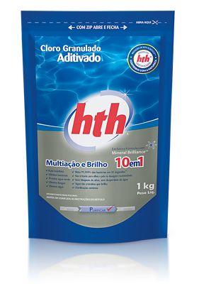 Cloro Mineral Brilliance 1kg