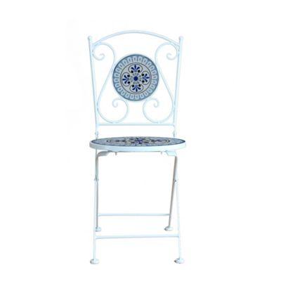 Cadeira Mosaico Grace Bay