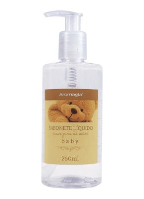 Sabonete Líquido Baby 250Ml