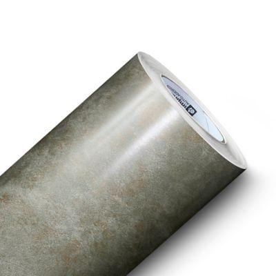 Decormax Metal Aco Corten Cobre 0,61X5M