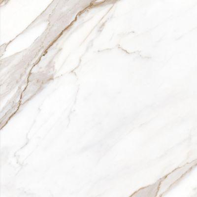 Porcelanato Polido Calacata Premium 61x61cm Caixa 1,88