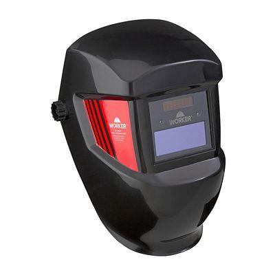 Máscara Para Solda Com Filtro Autoescuremecimento Wk71