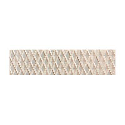 Porcelanato Melbourne Gr Mix Matte 28,8x119cm Retificado Caixa com 1,02m²