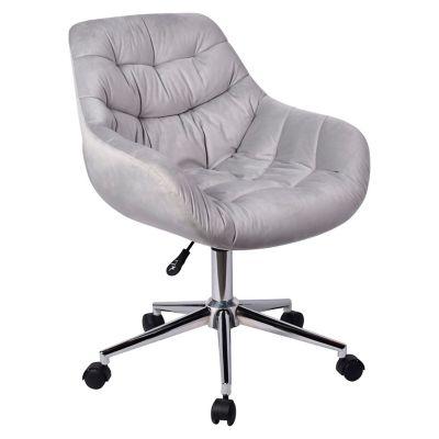 Cadeira Deco Botões Ciza