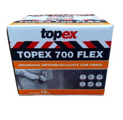 Topex 700 Caixa 18Kg Topex