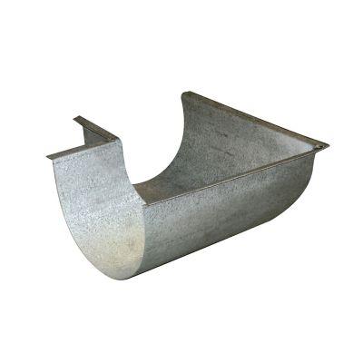 Esquadro de Aço 300 8,5x14x25cm Cinza