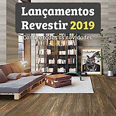 Lançamentos Revestir 2019