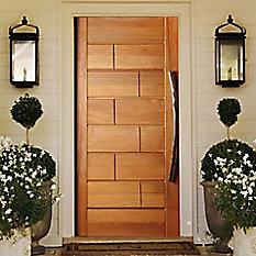 Portas de Exterior