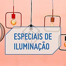 Especiais de Iluminação