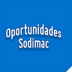 Oportunidades Sodimac