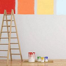 Pintura e Limpeza