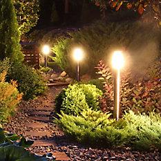 Luminárias de Exterior