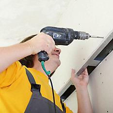 Fixações para Drywall