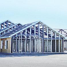 Construção Seca
