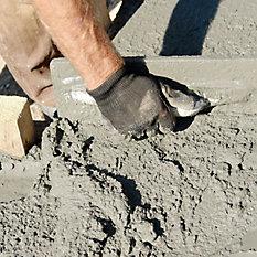 Cimento e Massas