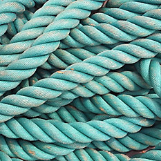 Cordas, Extensores e Acessórios