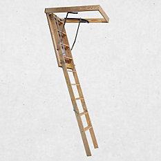 Escada de Teto
