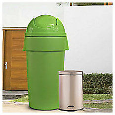 Lixeiras e Sacos de Lixo