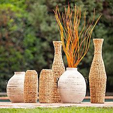 Vasos e Objetos Decorativos