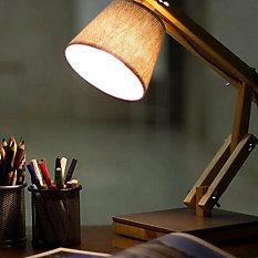 Luminárias de Escritório