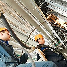 Tubo Rígido e Conexões