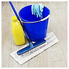 Utensílios de Limpeza