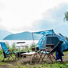 Camping e Praia