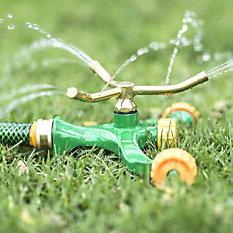 Irrigação de Jardim