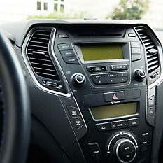 Áudio e Vídeo para Automóveis