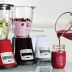 Liquidificadores e Mixers