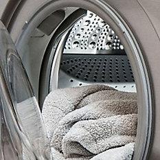Lavadoras e Secadoras de Roupas