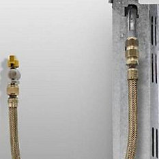 Instalação de Fogão à Gás
